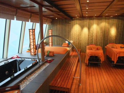 onboard Wellness-Suite