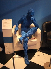 The Art of Brick